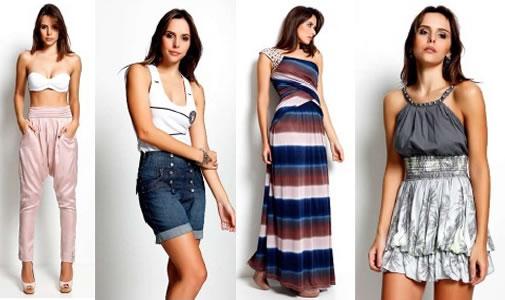 e256dc9f9216 Roupas da Moda: O Que Está em Alta? - Modelos e Fotos | Hiper Feminina