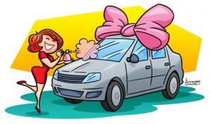 Dicas Para Mulher De Cuidados Com o Carro