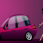 Acessorios Femininos Para Carros