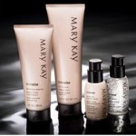 Timewise Mary Kay