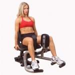 Exercicios De Musculacao