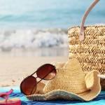 O Que Não Pode Faltar Na Sua Bolsa No Verão
