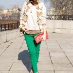A Moda Agora É Reinventar, Descombinar