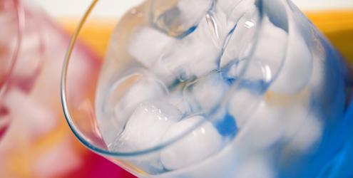Beber Água Gelada Emagrece?