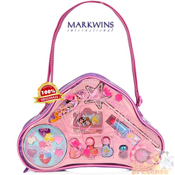 Maquiagem Infantil Markwins Lanca Colecao Para Agitar a Cabeca das Meninas