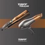 Novos Equipamentos Para Saloes TAIFF Promete Aliar Tecnologia e Inovacao