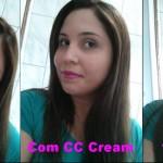 Resenha CC Cream