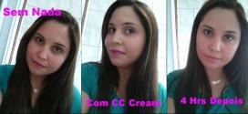 CC Cream Resenha